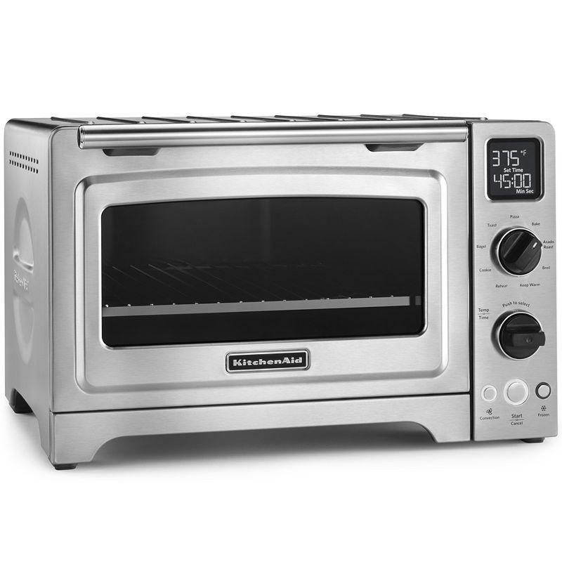 Kitchenaid 12 Convection Digital Countertop Oven Kco273ss
