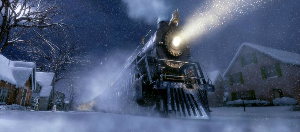 Polar Express Christmas Train Movie.24 Classic Christmas Movies Paired With The Perfect Holiday