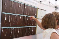 14 craft show display do's