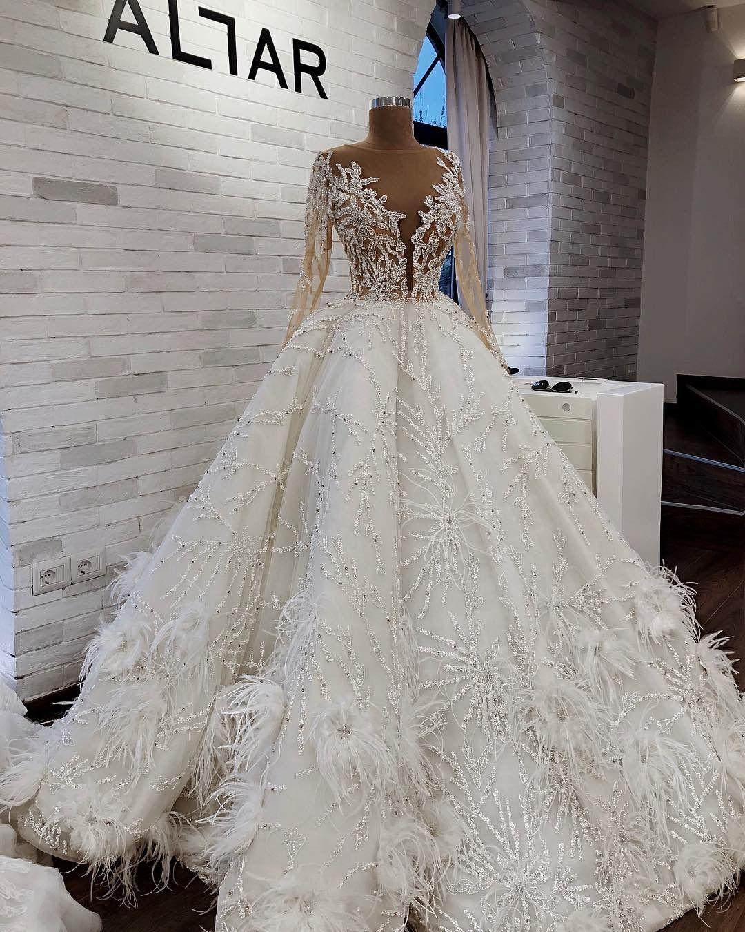 pinterest // lovemesonaturally | dream wedding dresses