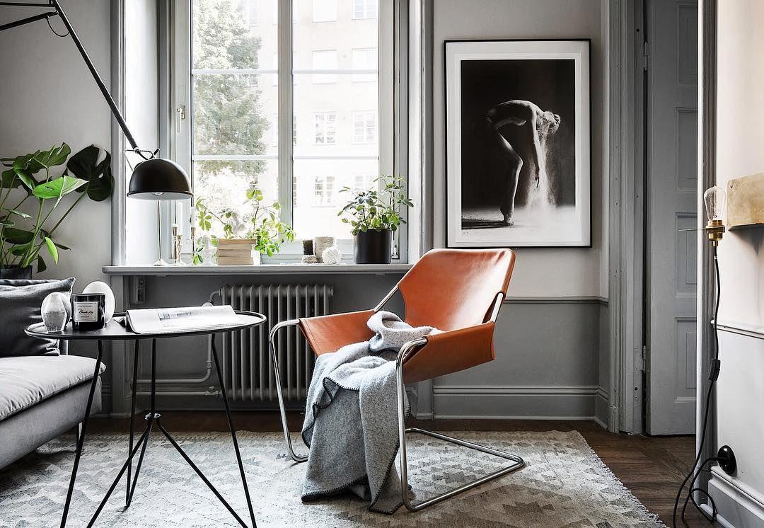 Decoration Interieur Meuble Source Instagram Com Scandinavianhomes Scandi Home Scandinavian Home New York Apartment