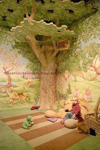 Diy Nursery Bookshelf