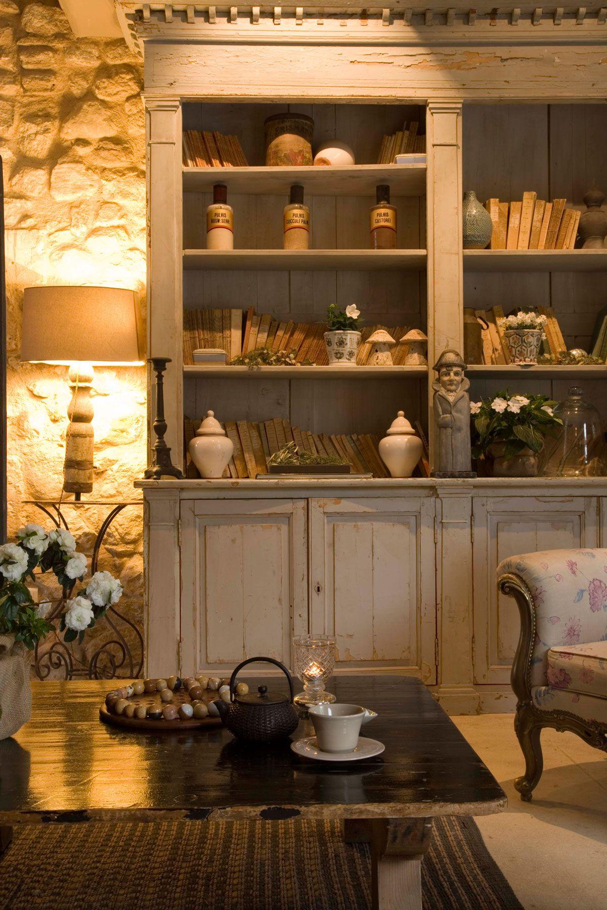 salons la bastide de marie propri t de luxe et charme. Black Bedroom Furniture Sets. Home Design Ideas