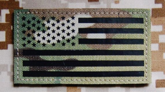 Pin On Morale Patches
