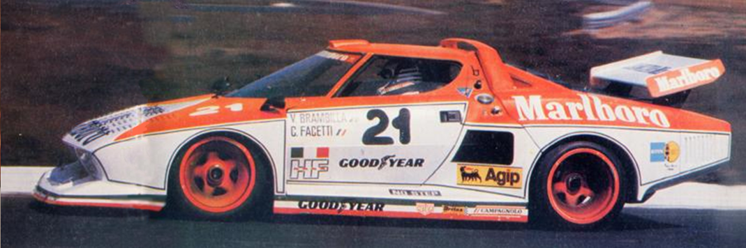 Lancia Stratos Hf Group All Racing Cars Lancia Fiat
