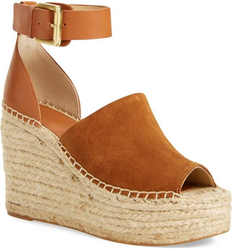 f702d162263ad ... Marc Fisher LTD Adalyn Espadrille Wedge Sandal free delivery 22167  54a61  Steve Madden ...