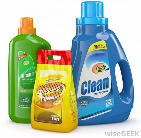 Different Types Of Detergent Cleancult Detergent Bottles
