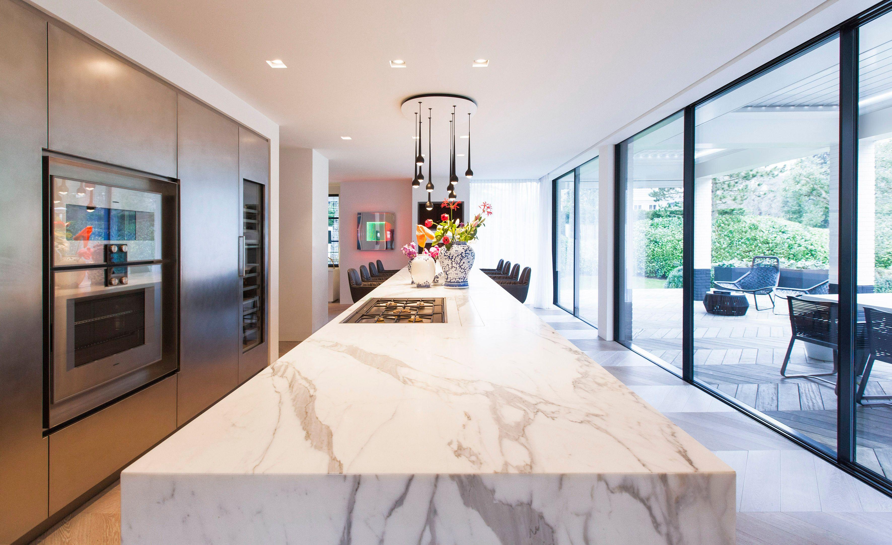 Chicdeco Modern Kitchen Design Kitchen Interior Kitchen Design
