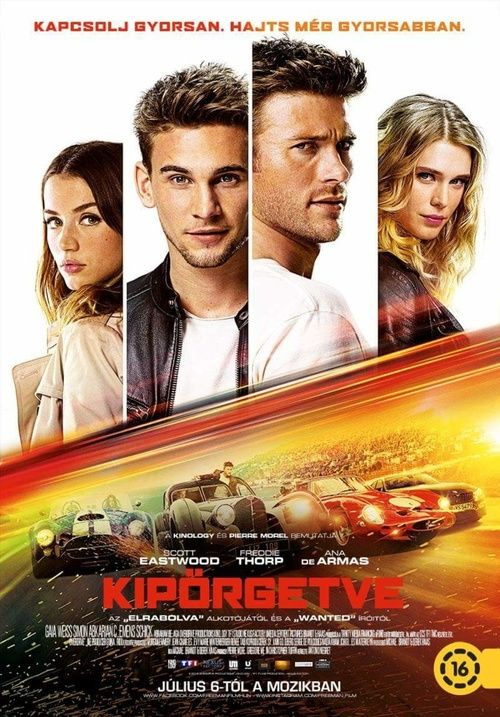 Watch Overdrive 2017 Full Movie Free