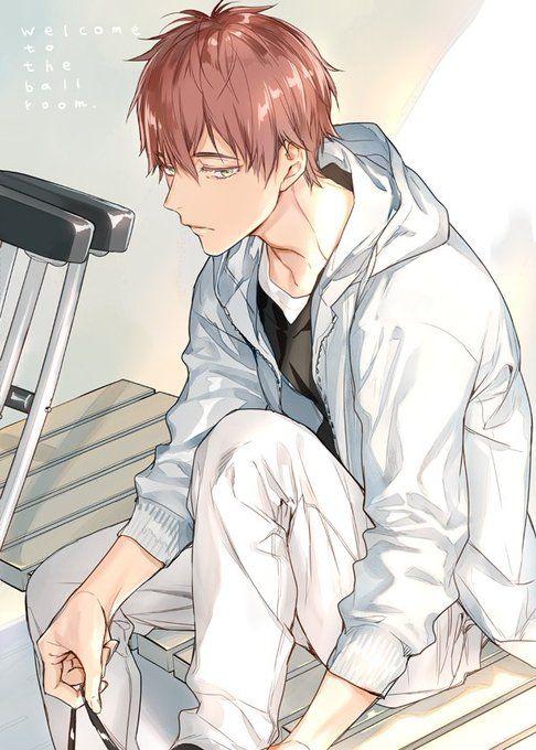 twitter 宝井理人 かわいいアニメの少年 少年マンガ