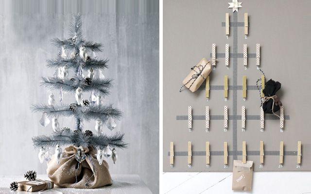 Decofilia blog rboles de navidad modernos ii - Arbol navidad moderno ...