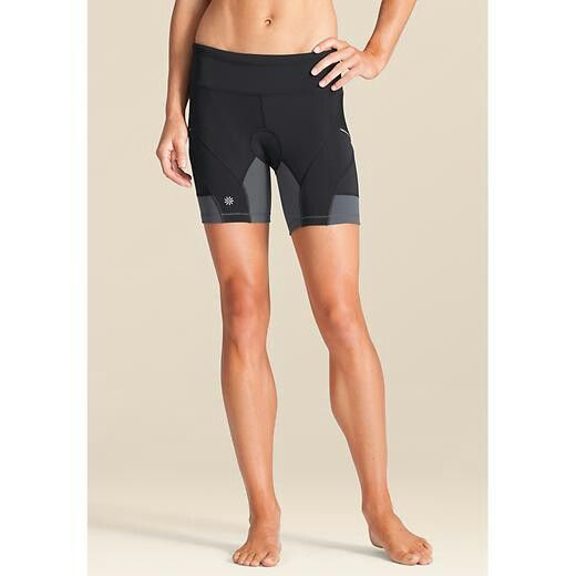 e82bf1890dd0 Athleta triathlon bike shorts. I love these, they do not ride up when  running and the bike pad is not a diaper