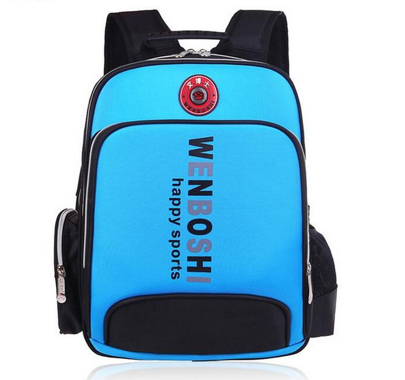 Find More School Bags Information about Hot Sale Orthopedic ...