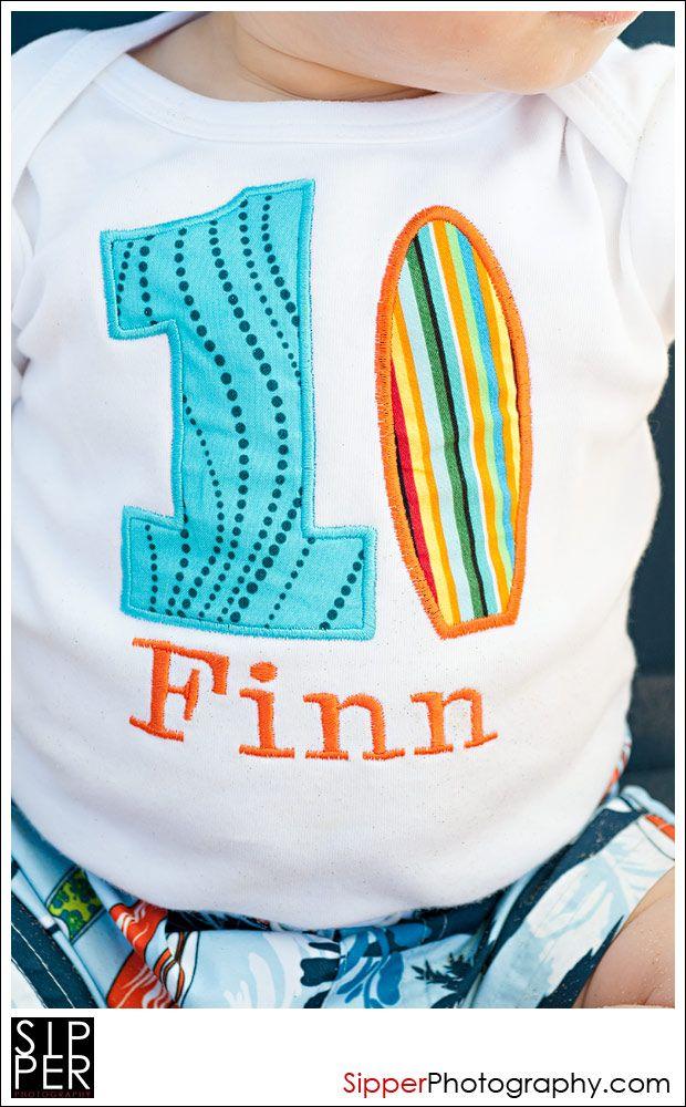 Finns 1st Birthday Emerald Bay Laguna Beach Orange County