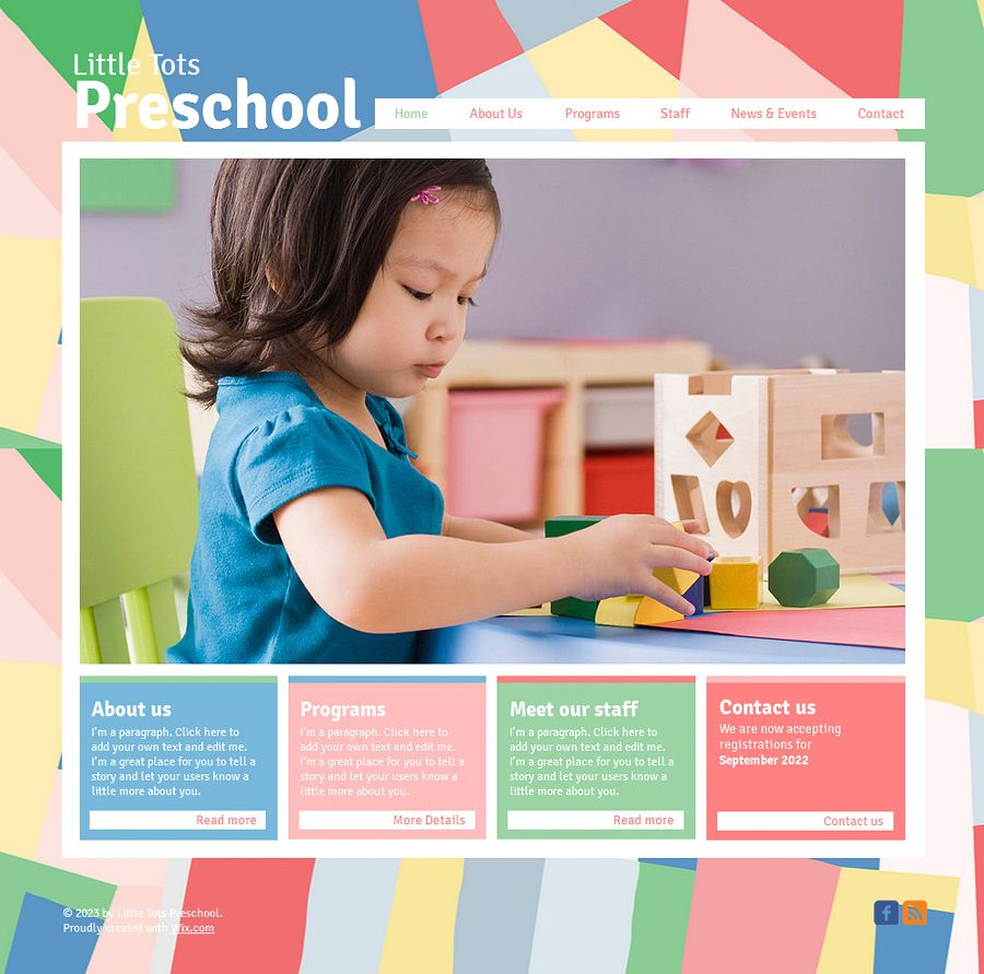 20 Best Free Educational Templates and Themes