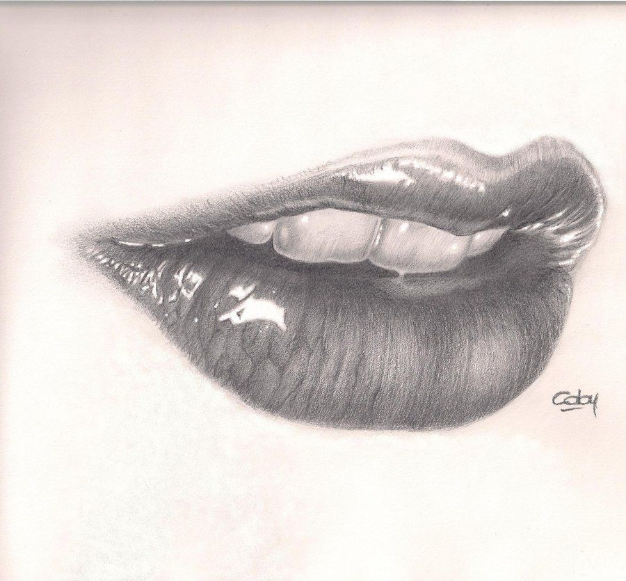 Pin By Briana Lewis On People Art In 2020 Lips Drawing Sketches