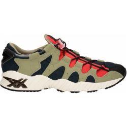 Asics SportStyle Gel-Mai Unisex Sneaker oliv Asics