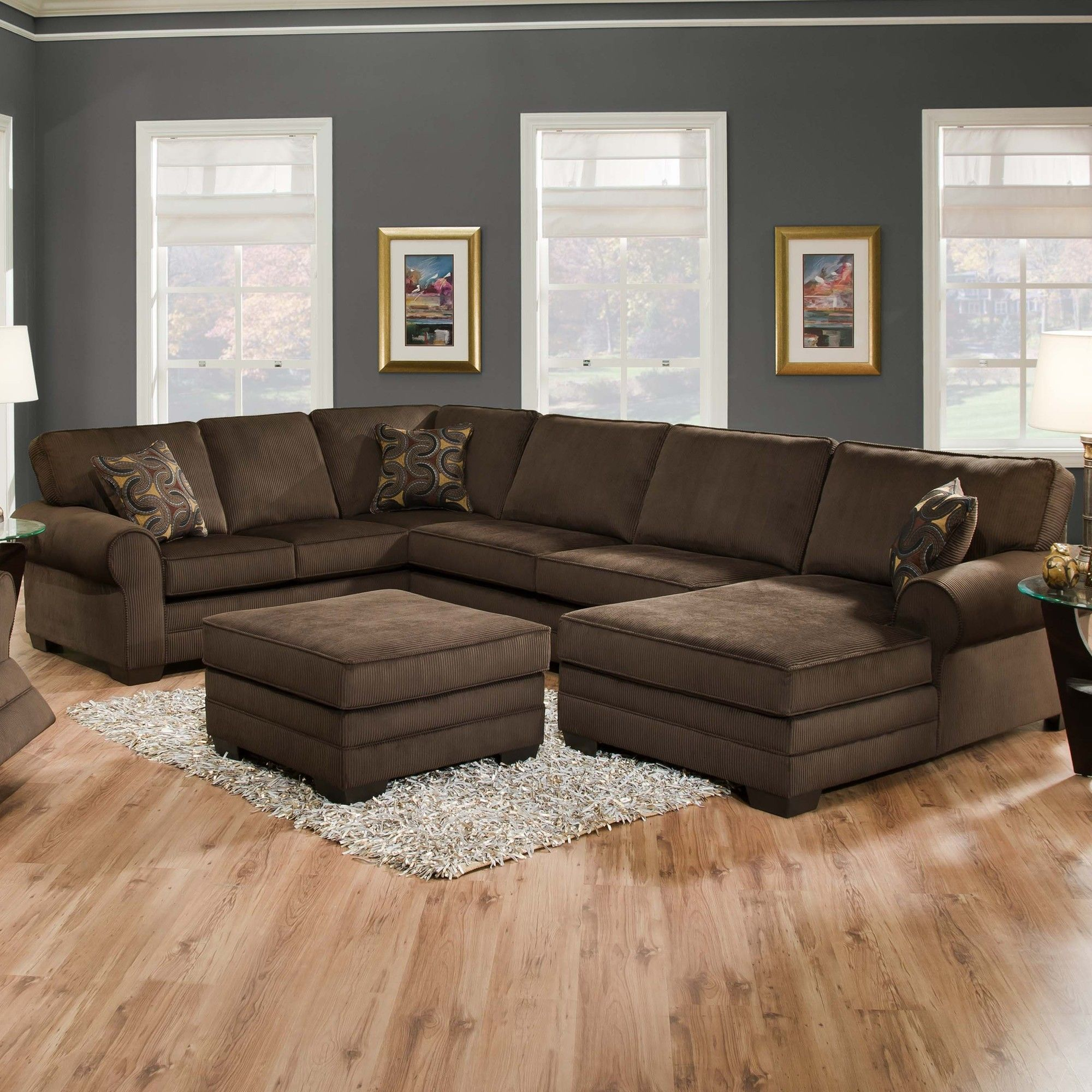Deluxe Sectional Wayfair Stuffs