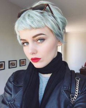 2017 Fall / 2018 Winter Hairstyles Part 1 Hair Styling