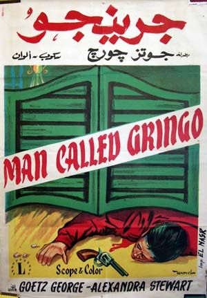 Watch Man Called Gringo Full-Movie Streaming