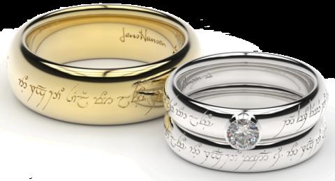 Elvish Inspired Engagement Rings Lotr Wedding Ring Custom Wedding Rings Tanzanite Engagement Ring