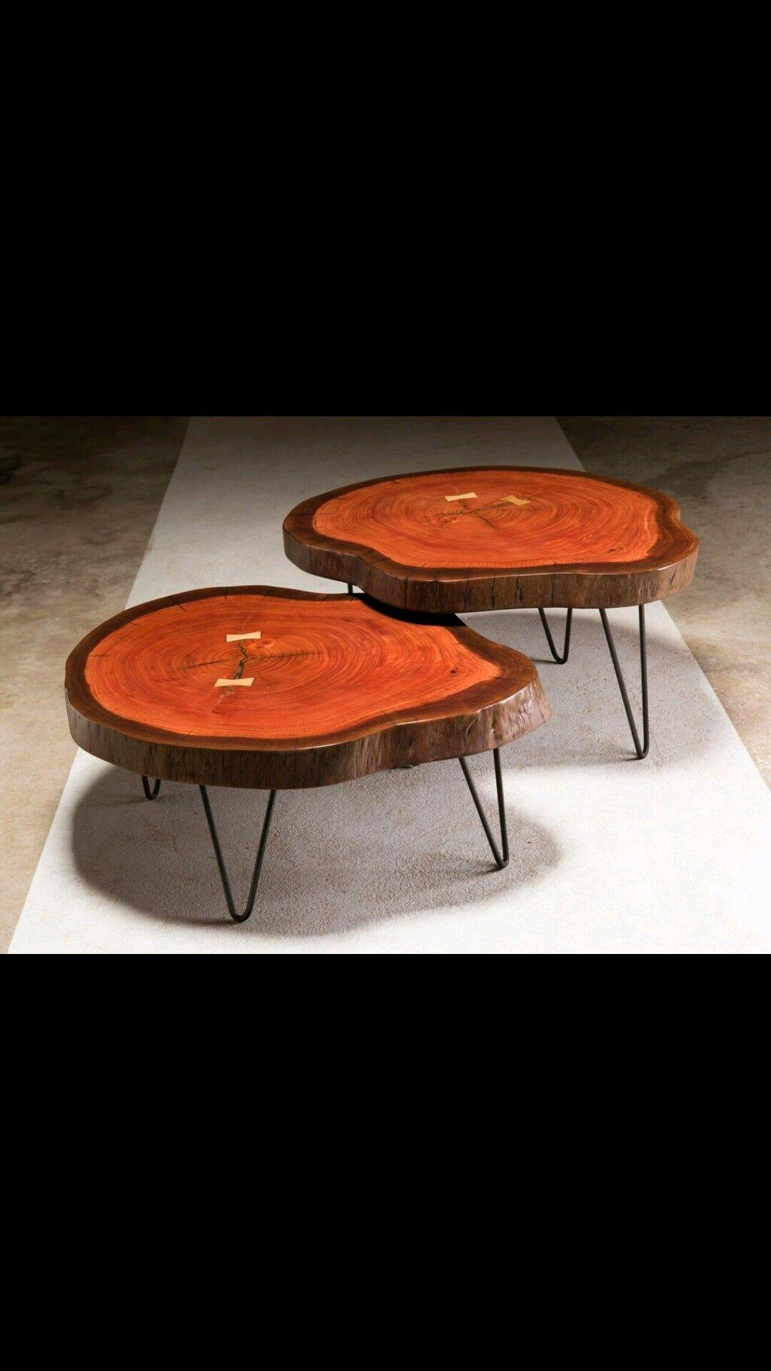 Eucalyptus Wood Table Coffee Table Wood Table Table