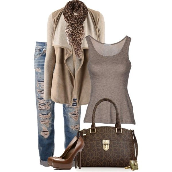 """Untitled #4177"" by lisa-holt on Polyvore"