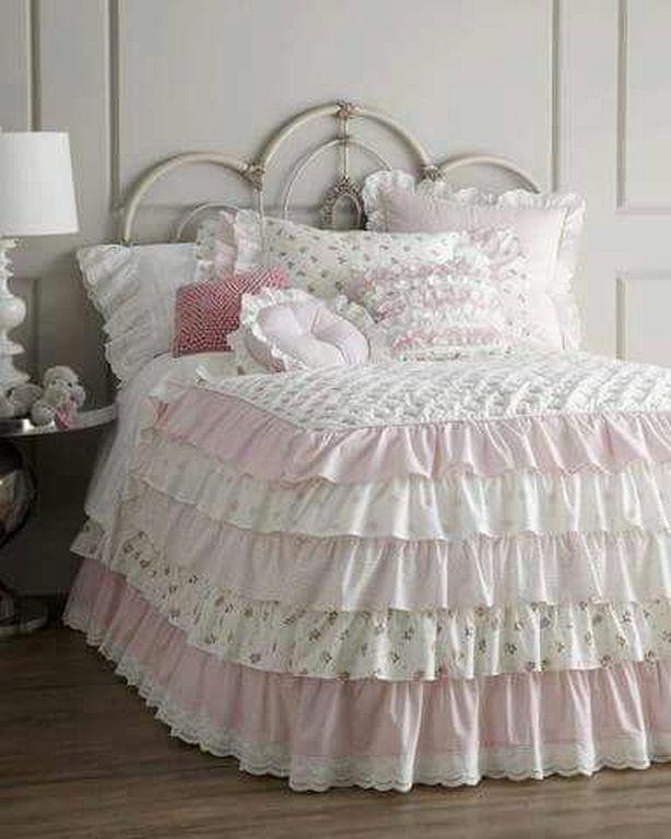 30+ Pretty Shabby Chic Kids Bedroom Ideas For Girls ...