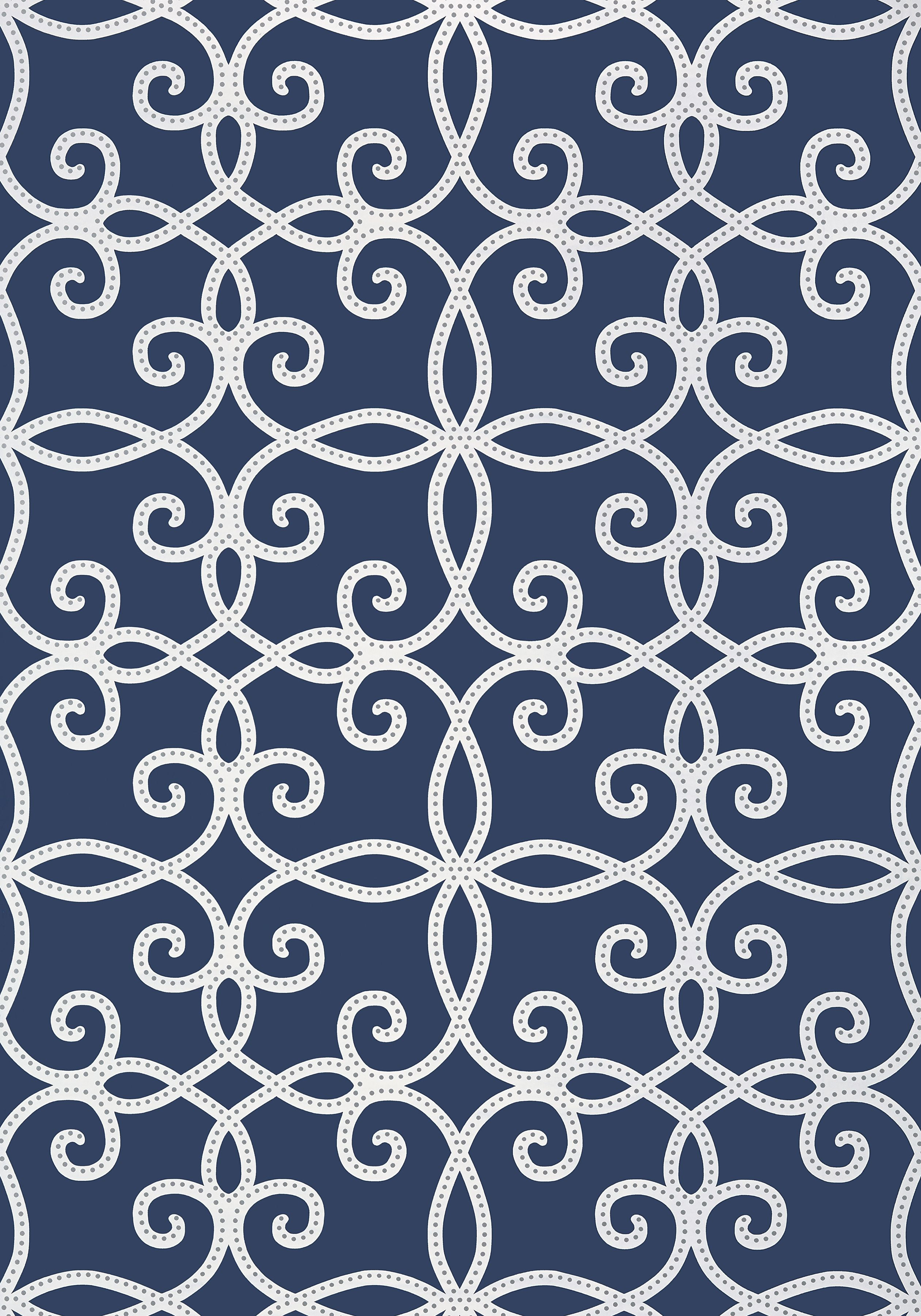 KENDALL, Navy, T11070, Collection Geometric Resource 2
