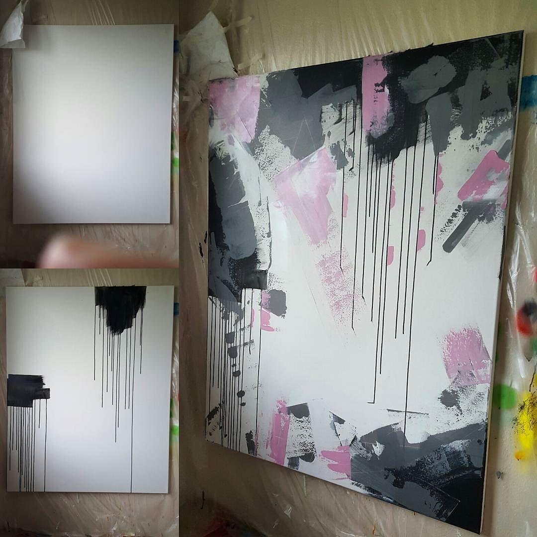 In progress. 120x150 #acrylic#art#acrylicart #acrylicartist #abstractacrylic #abstractart #abstractartist #swedishart #swedishartist #2016 #art2016 #hollyart #idasgalleri #stockholmart #affordebleart #sweden #abstrakt#abstraktkonst#breastcancer#itsamess#spraypaint#montanagold #streetart #spring#vår#sweden#sverige #winedinelove#contemporaryartist by idasgalleri
