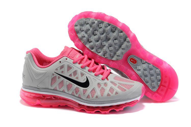 2011 Air Max Pink