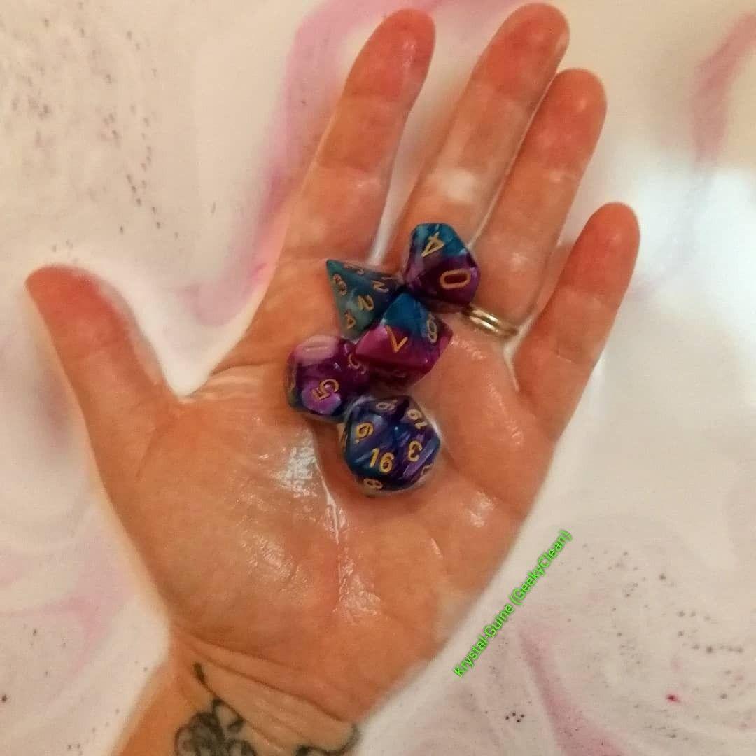 Geekyclean Geeky Handmade Bath Bombs Soap Vegan Plastic