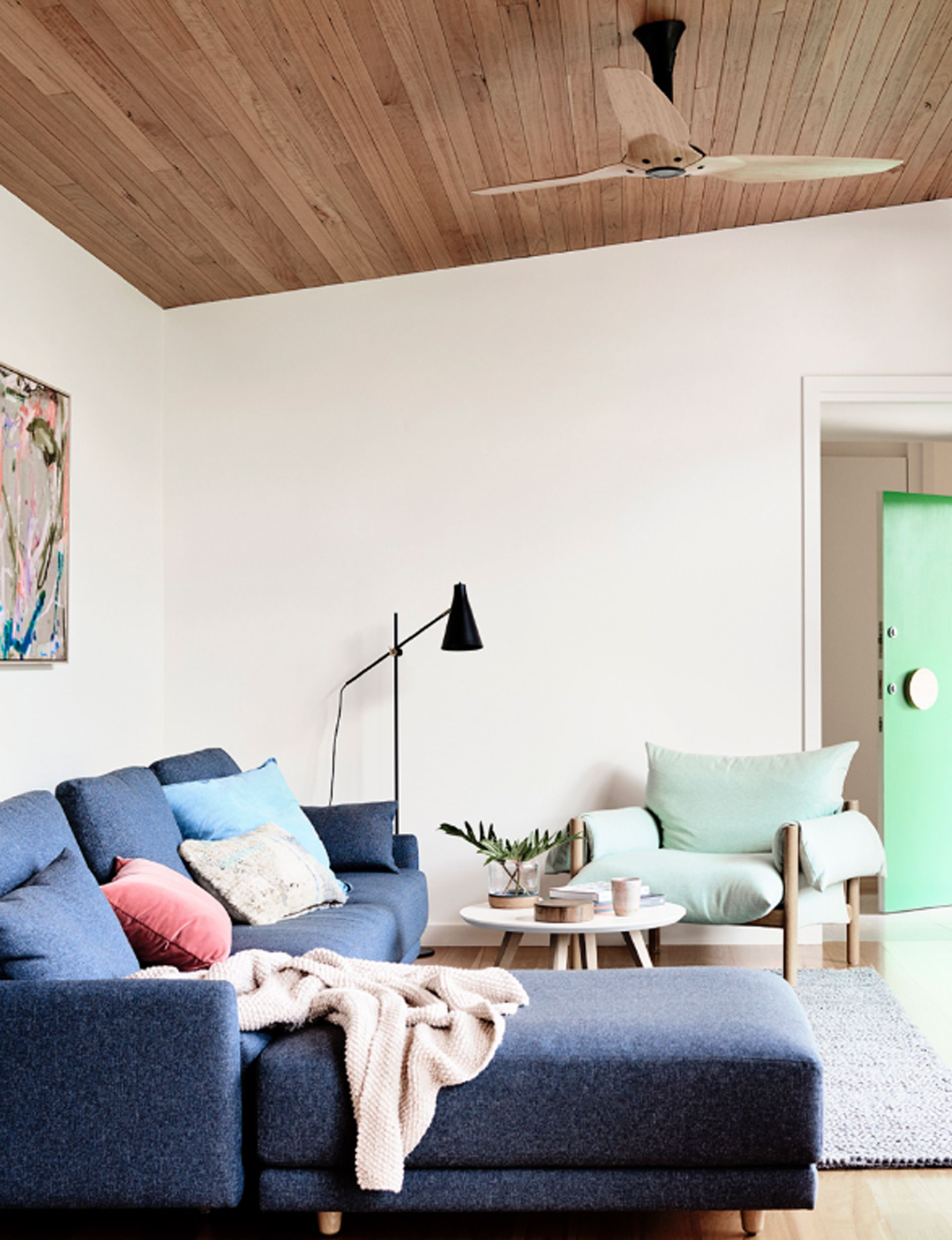 How to choose the perfect white paint for your walls - We Are Scout   White interior paint