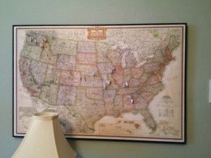 Improving my ancestor map - Organize Your Family History