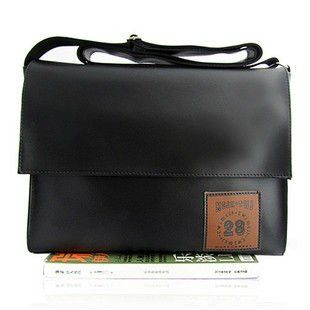 Man S Office Bag Male Bags Luxury Leather Shoulder Product On Alibaba