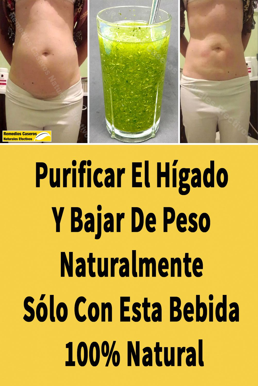 Purificar El Hígado Y Bajar De Peso Naturalmente Sólo Con Esta Bebida Bebidas Naturales Para Adelgazar Jugos Para Perder Peso Remedios Para Dolor De Estómago
