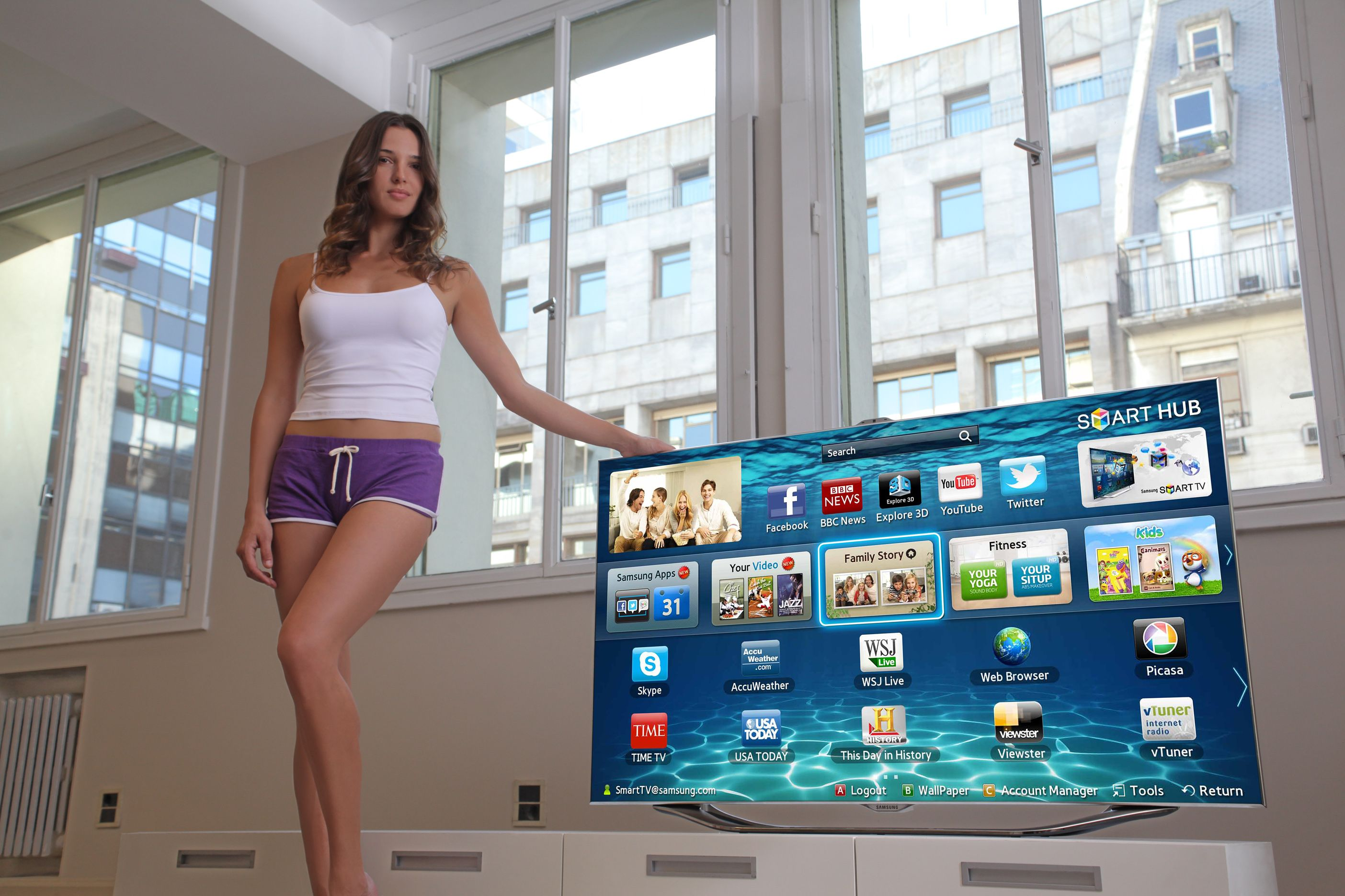 http://watch-tv-channels-free.blogspot.com/ Turn you TV into a SMART ...