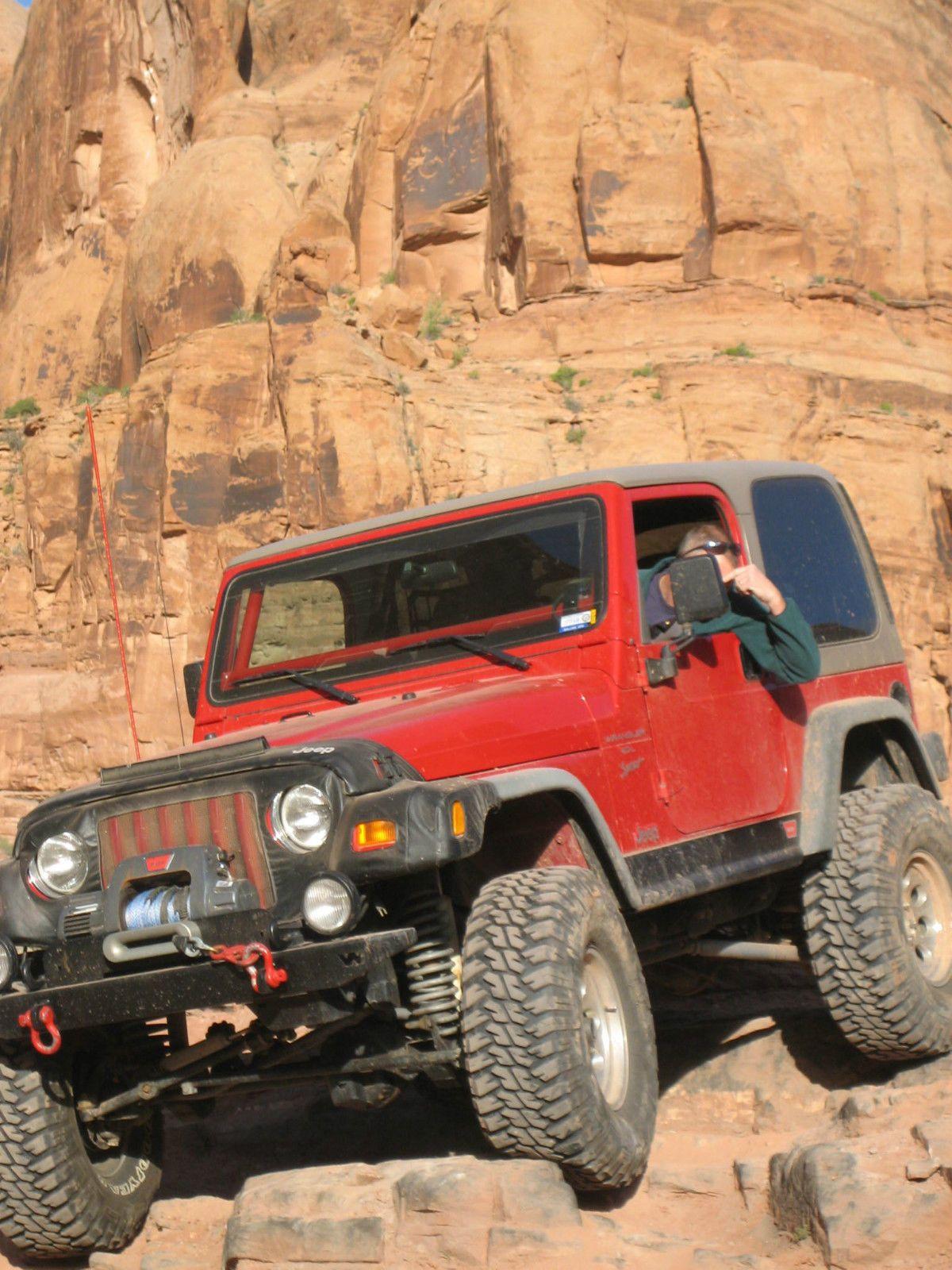 Jeep Wrangler Sport Sport Utility 2 Door eBay Wrangler
