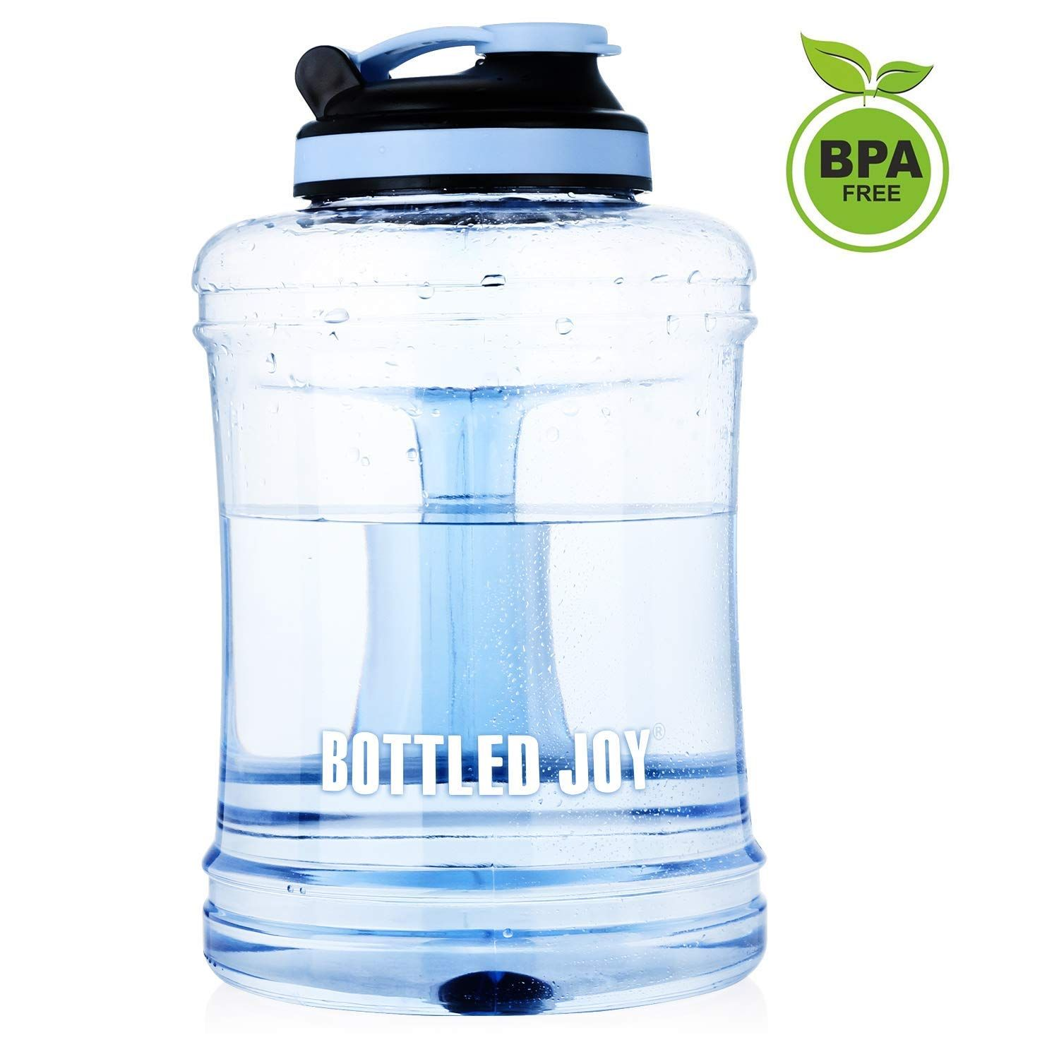 Large Water Bottle,Big Capacity Water Bottle with handle