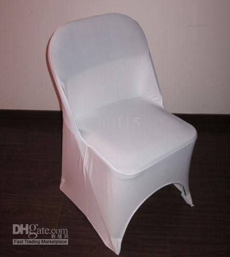 simple folding chair covers for weddings banquet