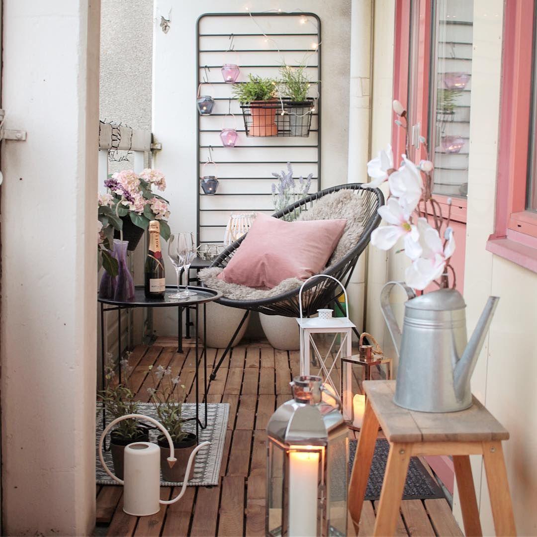 розовый балкон фото мыло