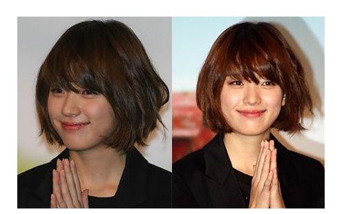 Korean actor 한효주