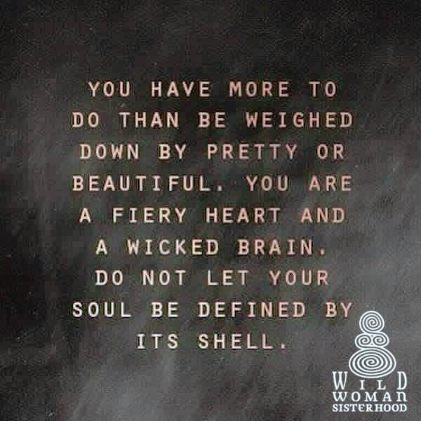 Woman Wild Quotes