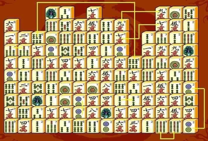 маджонг коннект онлайн играть бесплатно