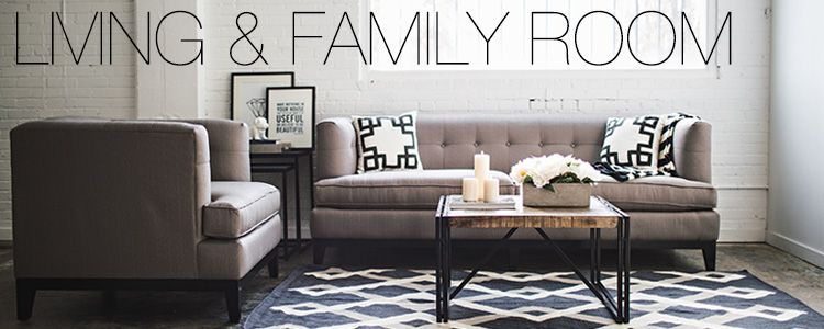 DownEast Home Living Family Room Page 2 Home inspirations