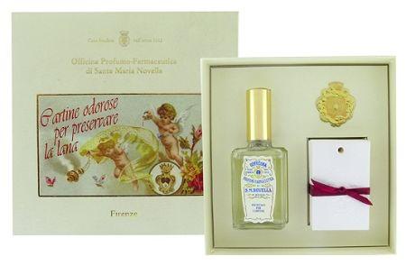 Santa Maria Novella Anti Motten Spray Santa Maria Novella Novella Perfume Bottles