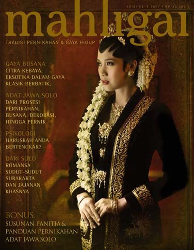 Edisi No  Pernikahan Adat Tradisi Jawasolo Majalah Mahligai Indonesia Pinterest Wedding Photography And Bride