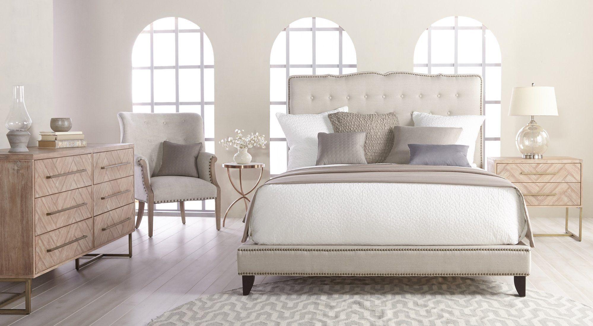 Mosaic Bedroom Set Bedroom Sets Queen Bedroom Sets Gold Bedroom
