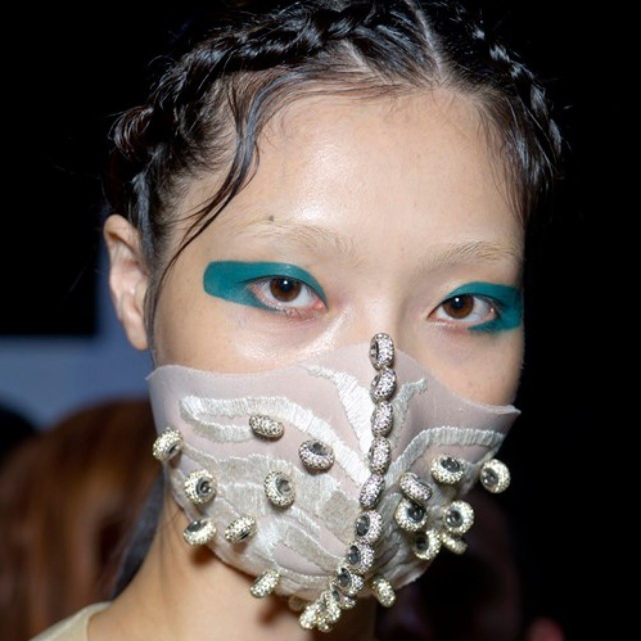 The Best High End Face Masks I've Seen Yet The 10