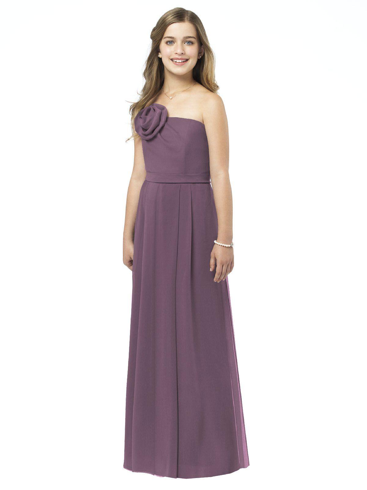 Jenny\'s junior bridesmaid dress! | Wedding Ideas | Pinterest ...